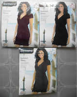 LADIES SUMMER DRESS (Garment Stock lots / Apparel Stock / stocklots / Garment Apparel from Bangladesh)