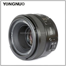 YONGNUO Camera LENS YN50mm F1.8