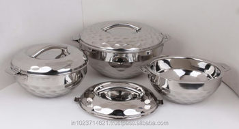 Formatic Stainless Steel Hot pot