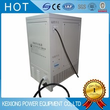 12V1000A air cooling DC electroless plating rectifier