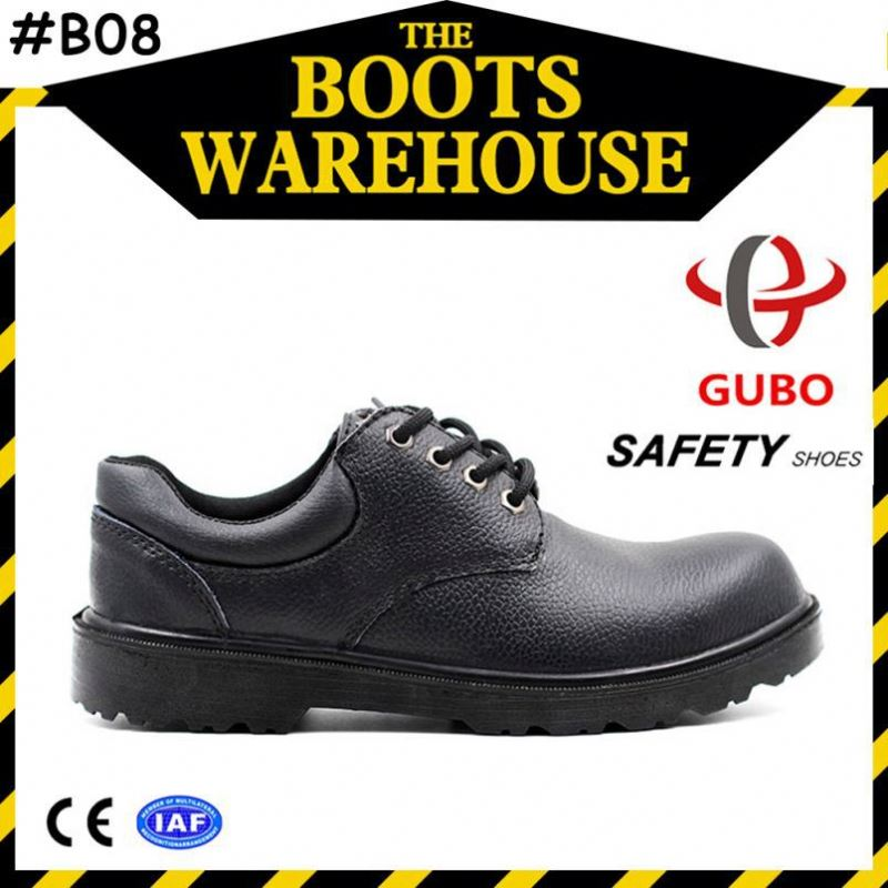 sport style engineering working hide puncture proof coal mining safety equipment with SBP