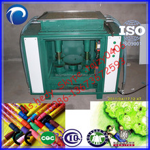Professional manufacture Pastels Making Machine | Oiled Chalk Making Machine