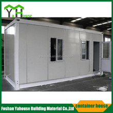 NEW style exquisite prefabricated container house made in China
