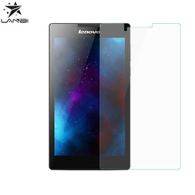 High quality Tempered Glass Screen Gurad For Lenovo A7-30 Tablet 7 inch