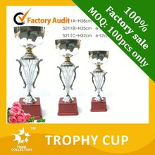 modern coffee cup holder metal plaques trophy,college sport medals & trophy,hot sell coffee cup holder metal plaques trophy
