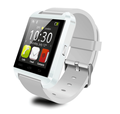 1.44 inch capacitive bluetooth U8 smart watch