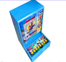 Africa table top slot game machine coin operated mario machine