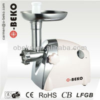2013 Hot sell Electric hand held meat grinder with CE/GS AMG31A