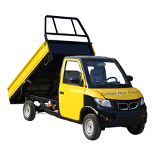 small electric van truck for sale