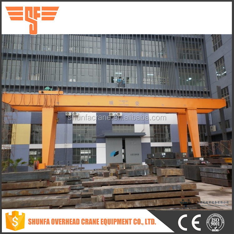 steel factory crane design drawing