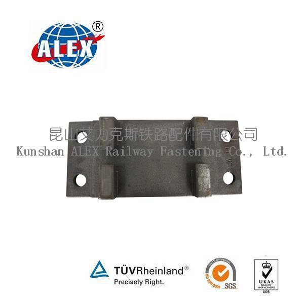 High Quality Railroad Base Plate, Customized Railroad Base Plate, Hot Railroad Base Plate Supplier China