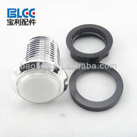 Hot sell kan-l5 momentary push button micro switch