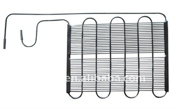 Wire on Tube Refrigerator Condenser