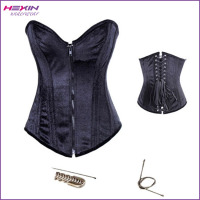 In Stock Shapewear Hexin Cheap Steel Boned Corsets
