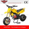2014 Good-quality Most Popular New Kids Pocket Bike 49cc with CE(PB007)