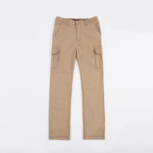 Reliable and Cheap casual mens baggy trousers pants blue wear work best fabric for wholesale