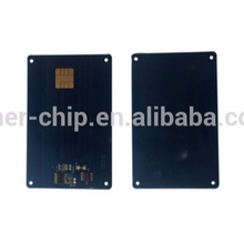 Compatible for xerox phaser 3100mfp 3100 7800 mfp chip reset toner chip