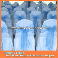 Spandex Chair Covers And Sashes For Sale