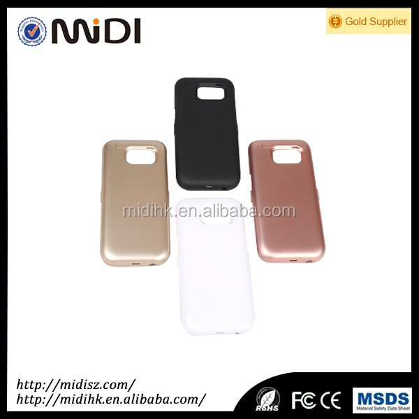 extended battery case for samsung s4 mini with FCC CE certification