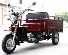 cargo use 50CC 110CC 4stroke EEC tricycle motorcycle