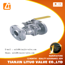 trunnion dbb ball valve