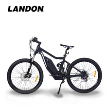 Hot sale 26inch aluminum 48v 1000w electric bike with CE certificates