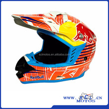 Hot Wholesale KTM Motocross Helmet ATV Para Moto Casco Motocicleta Casque Dirt Bike Capacete Off-Road Helmet with KTM M L XL XXL