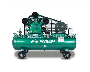 Fusheng Portable Pistons Air Compressor air compressor with ISO