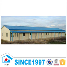 Sandwich Panel Mobile Home Paneling Prefabricated Steel House