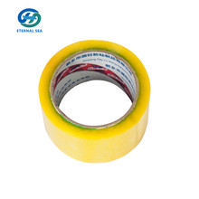 cost effective gold supplier clear carton hs code for packing tape