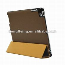 "Top Factory supply Leather Case Cover Stand bag for ipad2 and 7"" tablet PC laptop accessories"