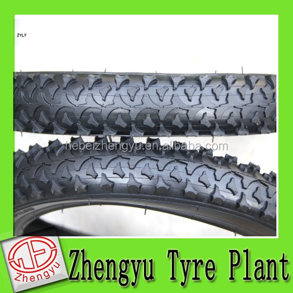 20x2.125 bike tire/ good bicycle tire made in China/ new pattern bike parts