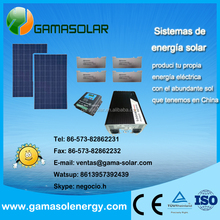 Lowest price solar panel 280 watt jinko solar pv module 280w in stock
