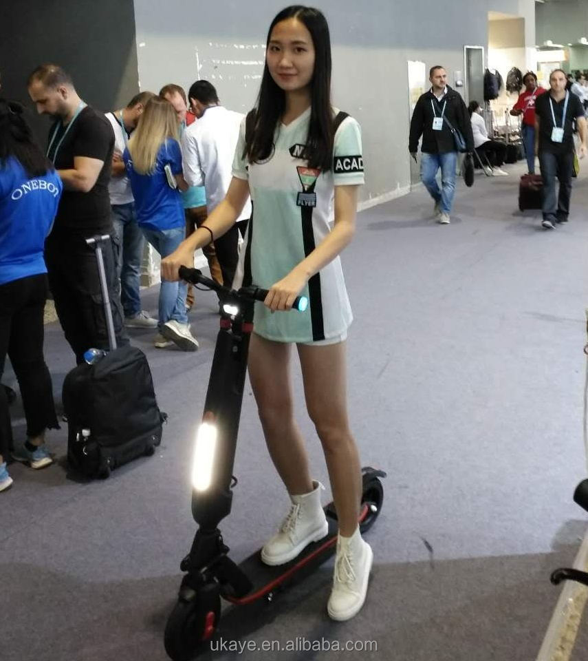 2017 China High Quality Foldabe Low Prices Electric Scooter