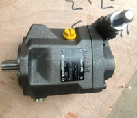 High Quality Rexroth Axial Hydraulic Piston Pumps
