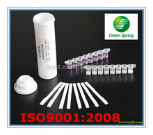 Gentamicin rapid test strip (milk test kit ) 96 strips/kit milk antibiotic test