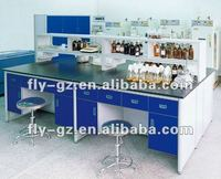 hot sale wooden design chemistry laboratory furniture /wooden laboratory lab/laboratory furniture