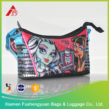 New design low price cheap shoulder handbags for girls