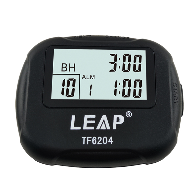 Leap sports digital mini interval <strong>timer</strong> for keep fit