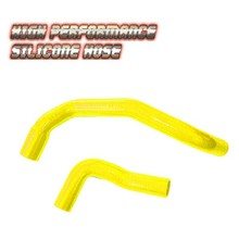 SILICONE HOSE KIT FOR Nissan Skyline R33 R34 GTS 93-98 Radiator Hose
