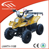 4 wheeler atv for adults with strong engine cheap atv for sale