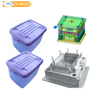2019 new design different material/size plastic injection mold