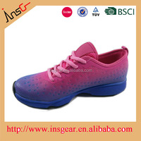 insgear 2015 hot relax colorfu shport shoes women