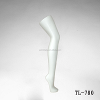 Mannequin leg mannequin Female mannequin foot for display the Stocking Silk sock