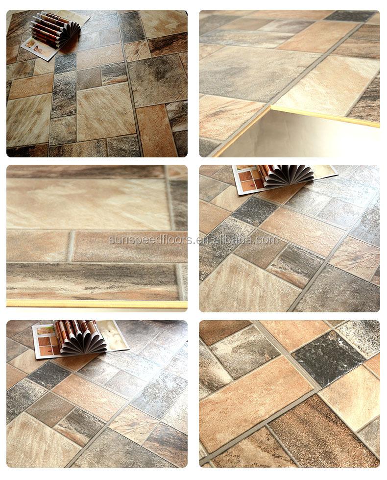 12mm laminated wood flooring quick lock laminate flooring for Easy lock laminate flooring