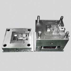 Plastic injection mold manufacturer plastic steel metal mold plastic mould maker tools
