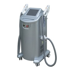 New product distributor wanted March Expo shr hair removal machine