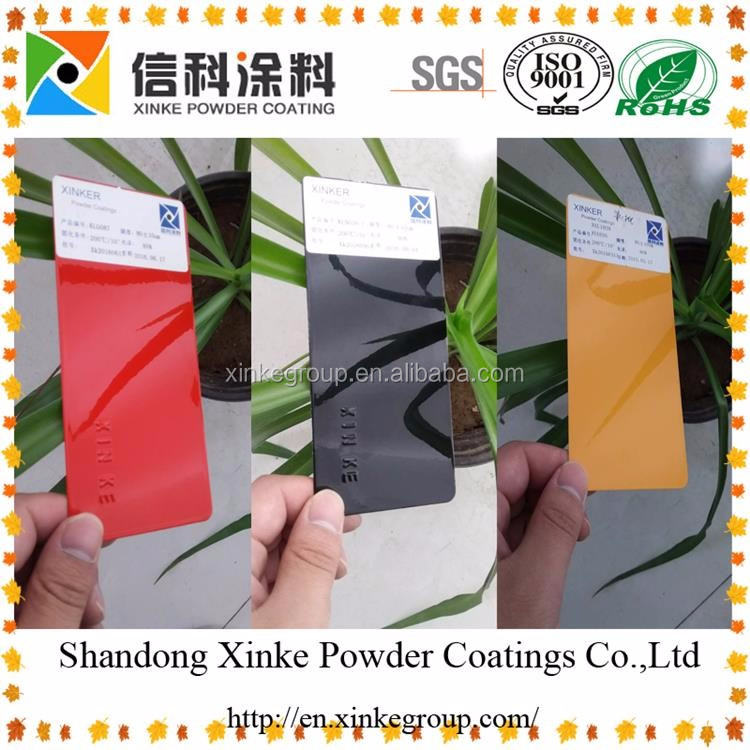 black powder coating for ourdoor use1