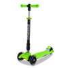 New aluminium foldable maxi children kick scooter for sale