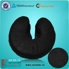 standard size, soft and comfortable Disposable face rest cover